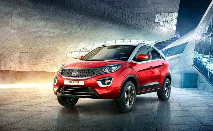 All You Need To Know About Tata Nexon 2017