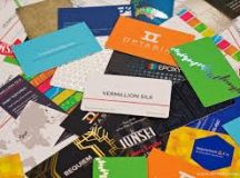 Business Cards Are Still Efficient As An Outstanding Promotion Tool