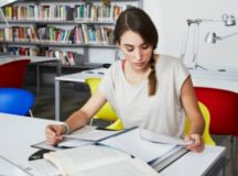 Better ways for getting college homework aid