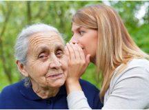 Psychological Impact Of Hearing Loss