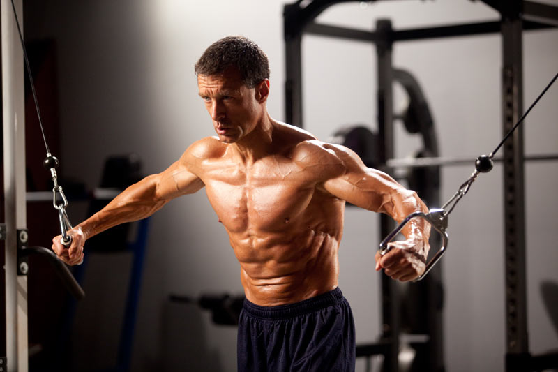 Is Trenbolone Helpful In Improved Physical Conditioning