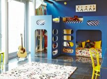 Best Space Saving Tips For Kid's Room