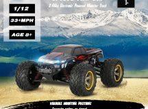 GPTOYS Foxx S911 Review