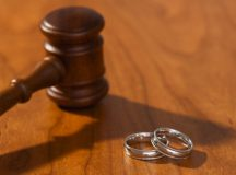 Going Through A Divorce Can Be Tricky!