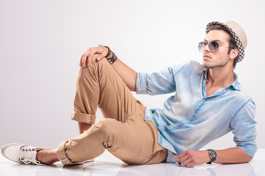7 Fashion Trends For Men You Must Know