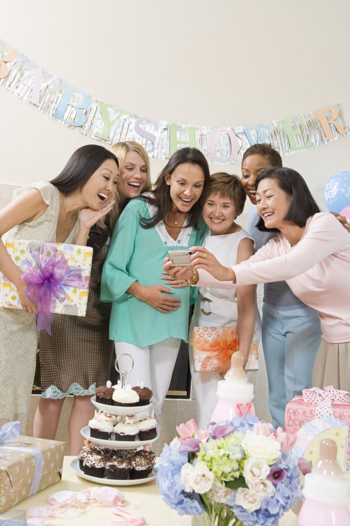 Find Out The Gender Of The Baby With Some Special Ideas!