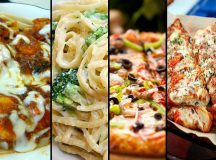 Let's Learn To Cook Italian Cuisine