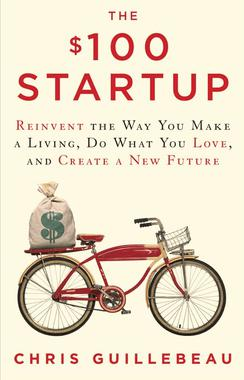 5 Books To Help You Find A Great Idea and Build A Successful Business