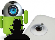 Android Spy Cam