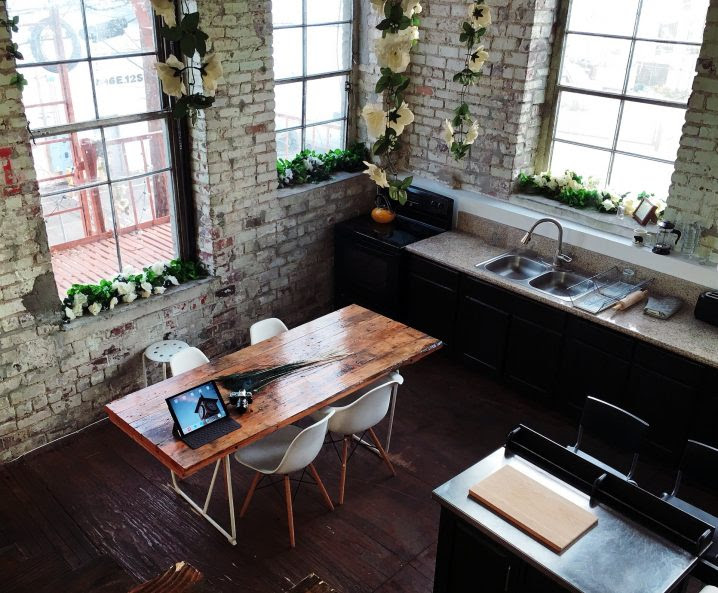 5 Great Tips For Decorating Small Kitchens