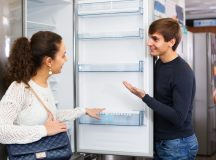 Bare Minimum Features To Look For When Buying A New Refrigerator
