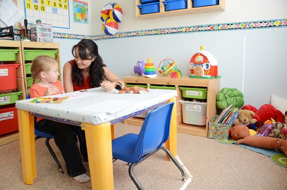 Childcare Courses Perth : What You Need To Become A Nanny