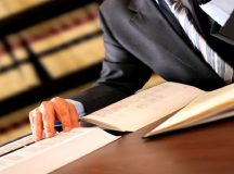 Civil Law – Understanding The Basics Of The Civil Process