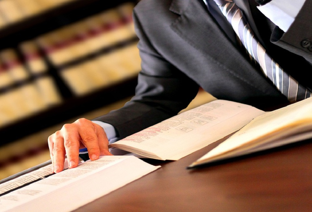 Civil Law - Understanding The Basics Of The Civil Process