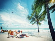 Travel Tips: 4 Tips To Give Yourself A Break