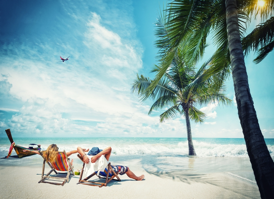 Travel Tips 4 Tips To Give Yourself A Break