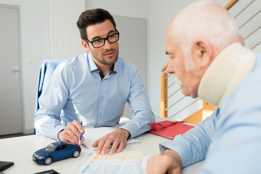 What Can A Car Accident Attorney Do For You