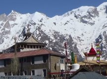 A Trip To Kalpa In The Lap Of Himalayas