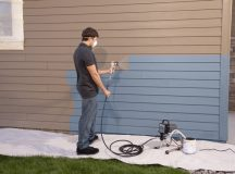 Significant Steps To Take Before Using A Paint Sprayer
