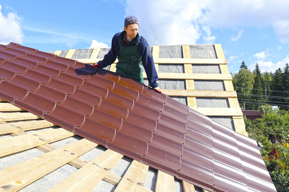 Roof Repair, A DIY Job or One For The Experts?