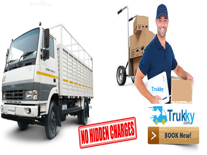 How Can Online Truck Booking Prove To Be Beneficial?