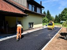 Best Ways To Find Asphalt Driveway and Repair Services