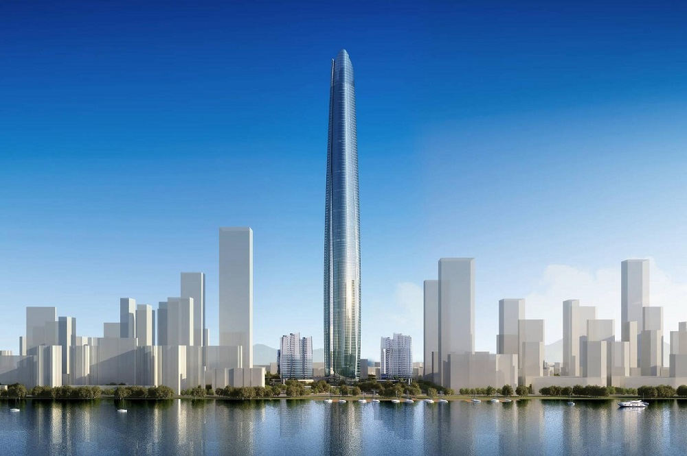 Top 9 Highest And Largest Building Across The Globe