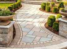 Crafting A Yard With Hardscaping Specialist Like Stonemakers