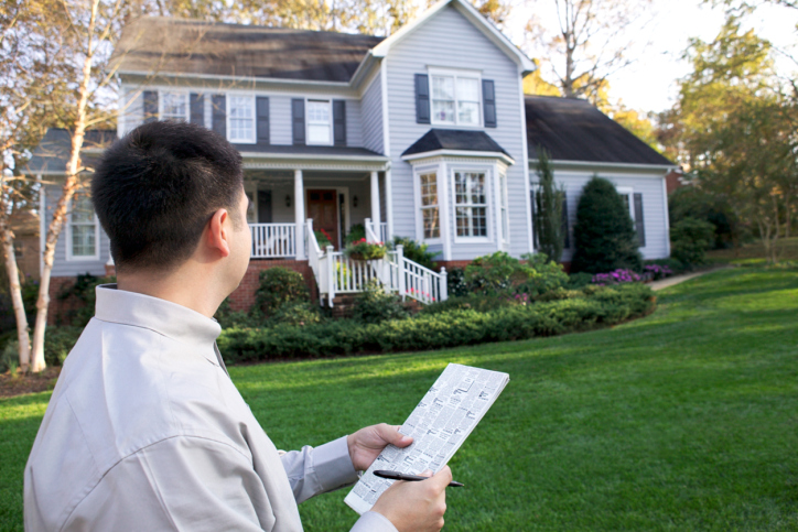 How To View A Property and Avoid Any Nasty Surprises