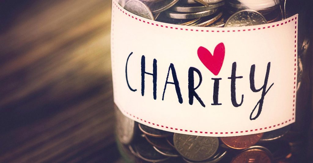 Calvary Houston- Why Is Charity So Important?
