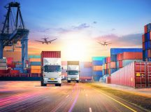 How The Logistics Sector Is Helping Push The Green Agenda