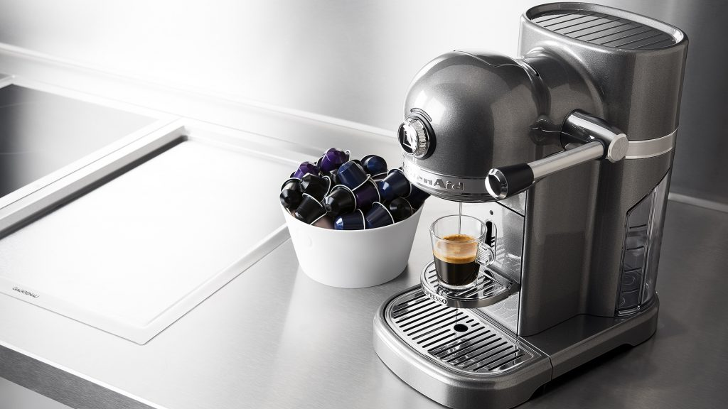 How Nespresso Machines Can Make Your Morning A Breeze