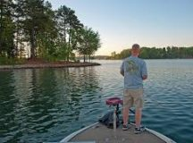 Mack Prioleau Sets His Inner Outdoorsman Free With Prospector Canoes