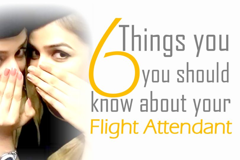 Things you need to know when hiring a flight attendant