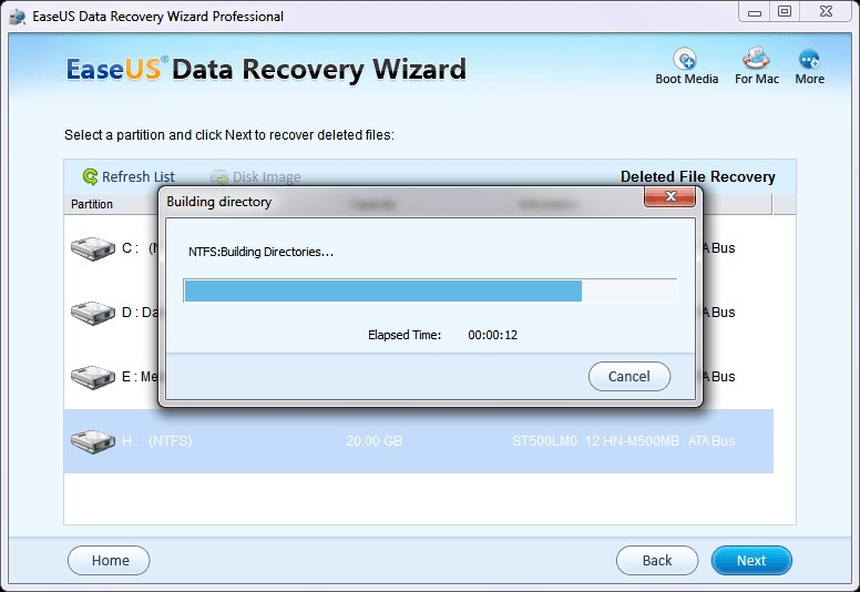 General Information About Data Recovery Software