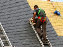 Importance Of Roof Contractor