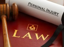 Why A Personal Injury Lawyer? An Overview