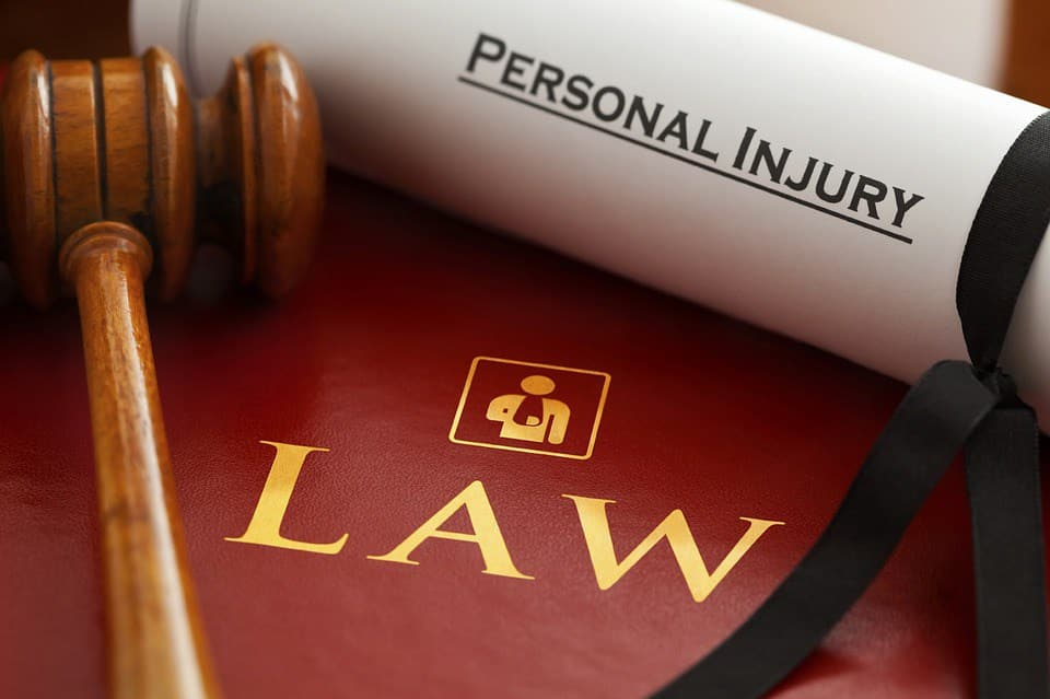Why A Personal Injury Lawyer An Overview