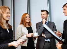 Business Networking Events – Be Strategic When You Attend Networking Events