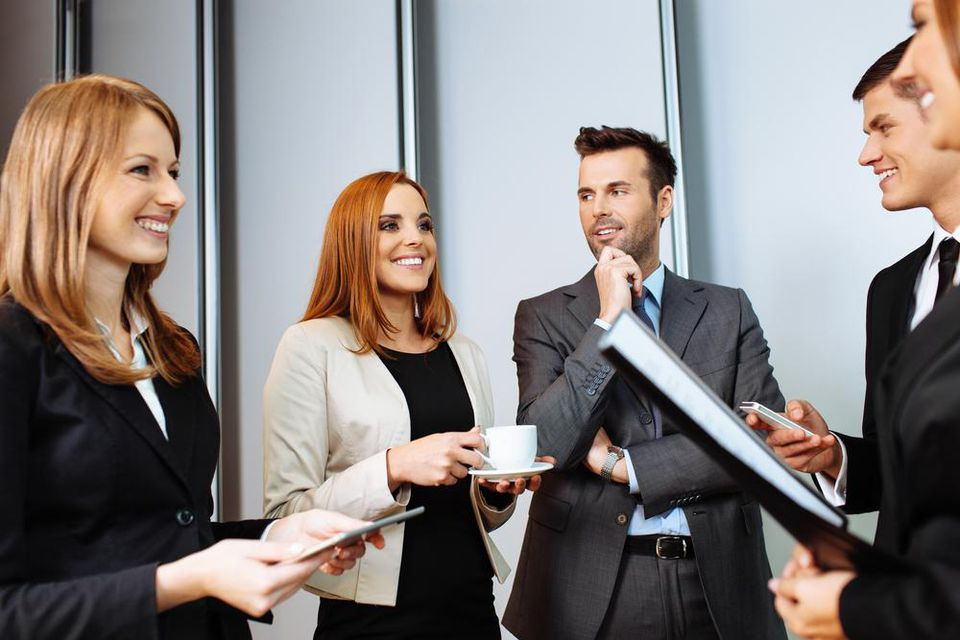 Business Networking Events - Be Strategic When You Attend Networking Events