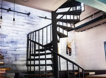 A Staircase for a Small Space – 5 Great Ideas
