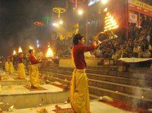 How to Explore Varanasi with Maharaja Express Luxury Train