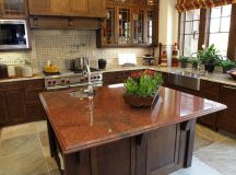 Reasons Why People Like Indian Granite on Counter Tops
