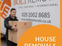 Where To Get Self Storage In Cardiff