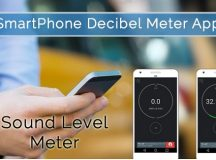6 Best Decibel Meter Applications For Android In 2018