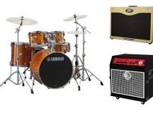 Features Of Backline Equipment Hire