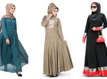Cool Islamic Clothing For Women This Summer