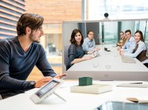 Virtual Meeting Tools For Businesses