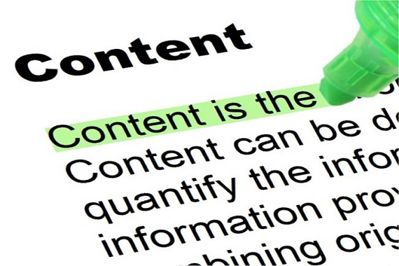 Important Facts In Content Creation