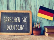 German Language Structure Resemble and Concepts